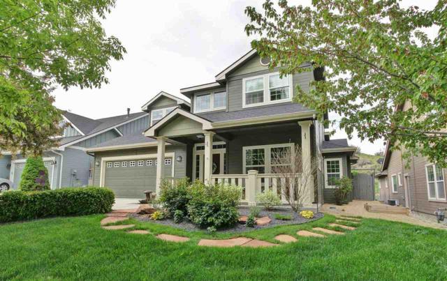 5573 W School Ridge, Boise, ID 83714 (MLS #98692056) :: Build Idaho