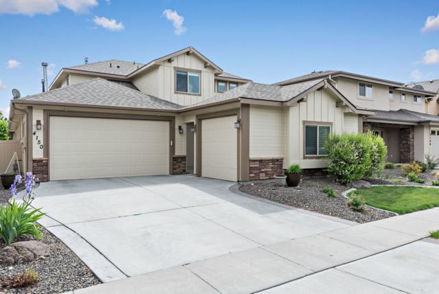 4150 S Burgo Lane, Meridian, ID 83642 (MLS #98692111) :: Juniper Realty Group
