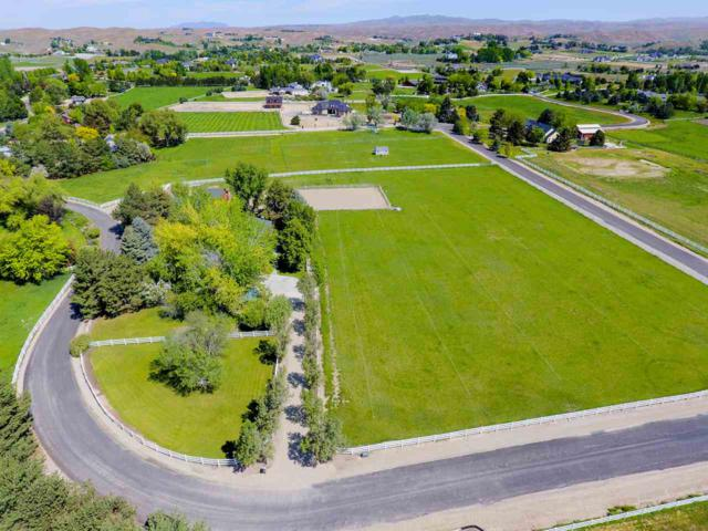 1252 W Meander Ct, Eagle, ID 83616 (MLS #98692134) :: Juniper Realty Group