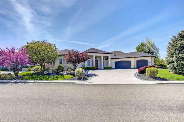 3801 W Quail Hollow, Boise, ID 83703 (MLS #98692149) :: Zuber Group