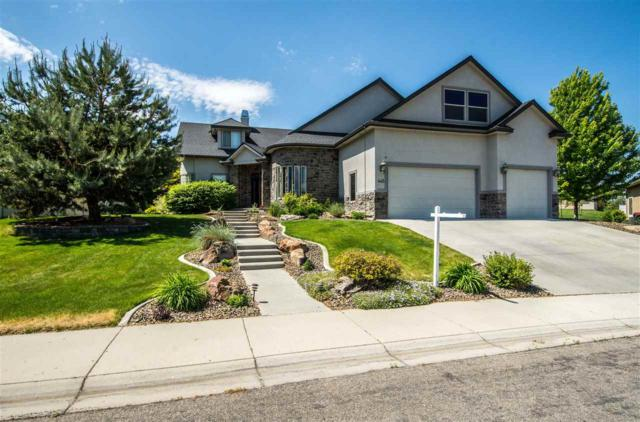 445 E Fallingbranch Dr., Meridian, ID 83642 (MLS #98692242) :: Epic Realty