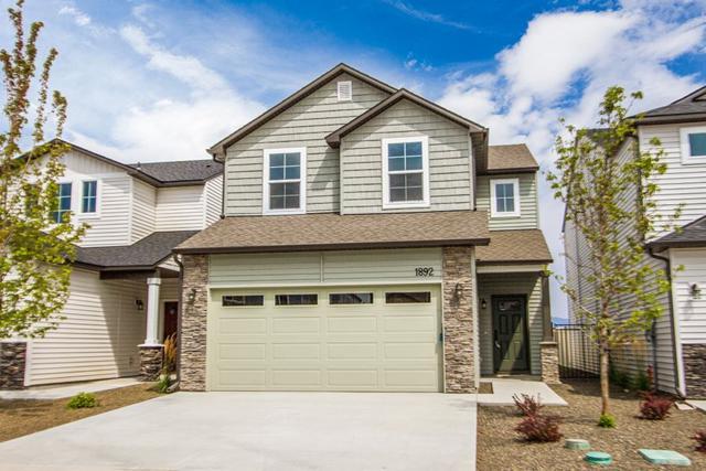 2225 E Sharptail St, Meridian, ID 83646 (MLS #98692245) :: Jon Gosche Real Estate, LLC