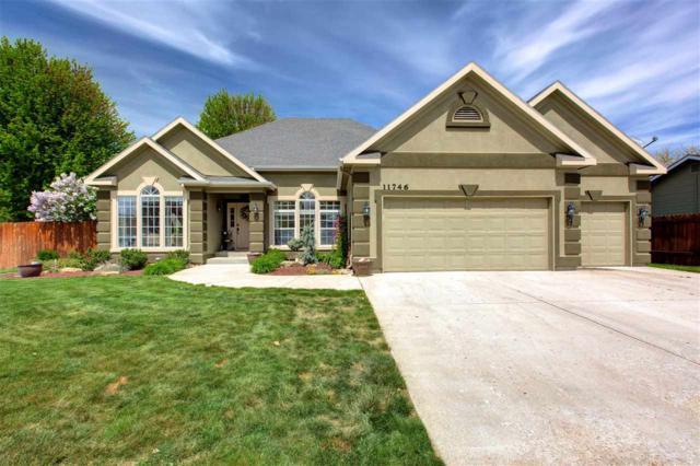 11746 W Daniel, Boise, ID 83713 (MLS #98692253) :: Jon Gosche Real Estate, LLC