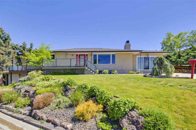 48 W Horizon, Boise, ID 83702 (MLS #98692284) :: Zuber Group