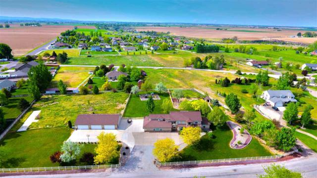 393 Kay Dr, Twin Falls, ID 83301 (MLS #98692289) :: Boise River Realty