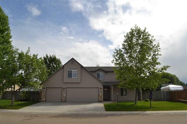 466 N Taurus Way, Star, ID 83669 (MLS #98692305) :: Juniper Realty Group