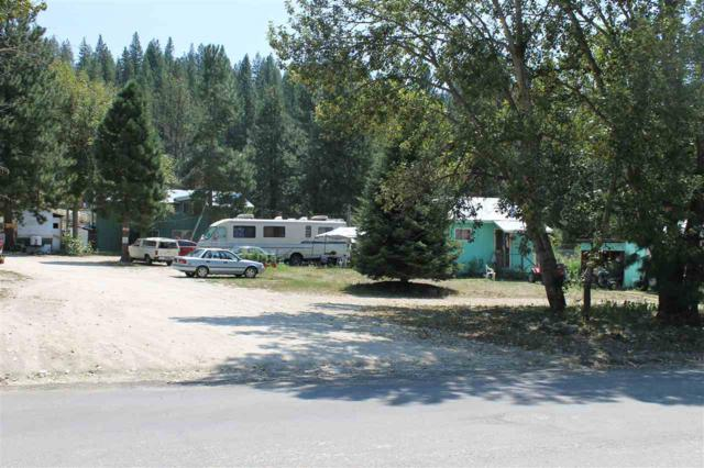 304 Elk Creek Rd, Idaho City, ID 83631 (MLS #98692307) :: Broker Ben & Co.