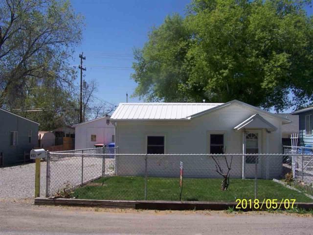 433 Van Buren Street, Twin Falls, ID 83301 (MLS #98692311) :: Jon Gosche Real Estate, LLC