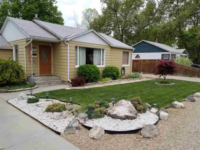 5917 W Robertson Drive, Boise, ID 83709 (MLS #98692329) :: Boise River Realty