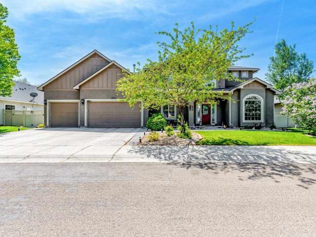 2511 W Teano Dr., Meridian, ID 83646 (MLS #98692357) :: Boise River Realty