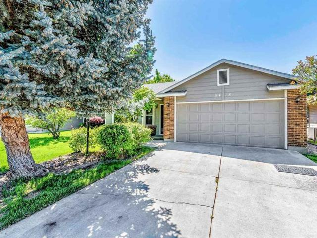5418 Willowcrest Pl., Garden City, ID 83714 (MLS #98692499) :: Build Idaho