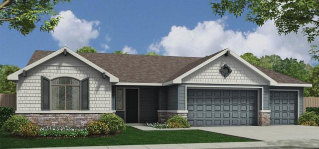 11163 W Carriage Hill Ct., Nampa, ID 83686 (MLS #98692519) :: Broker Ben & Co.