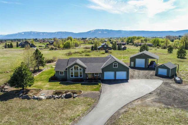 14007 Country Way, Mccall, ID 83638 (MLS #98692553) :: Build Idaho