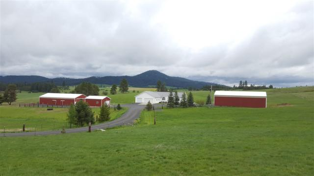 1300 Ailor Rd., Deary, ID 83828 (MLS #98692555) :: Zuber Group