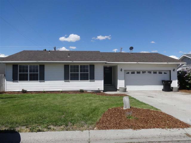 310 W 4th St. N., Burley, ID 83318 (MLS #98692662) :: Jon Gosche Real Estate, LLC