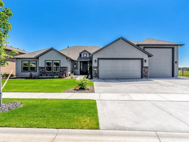 11781 W Pristinebrook Dr., Star, ID 83669 (MLS #98692676) :: Juniper Realty Group