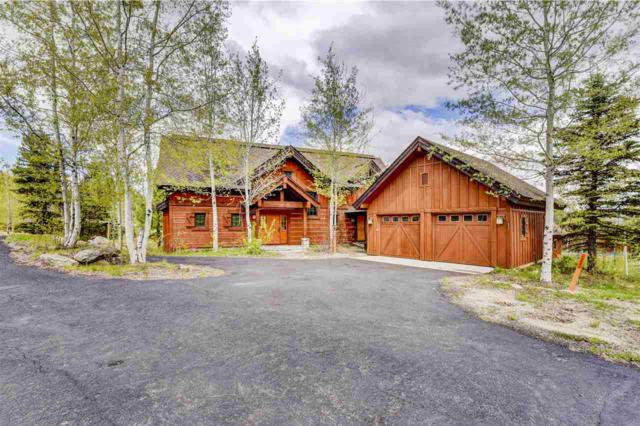 342 Discovery Drive, Donnelly, ID 83615 (MLS #98692680) :: Build Idaho