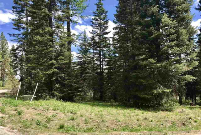 86 Sugarloaf, Donnelly, ID 83615 (MLS #98692683) :: Zuber Group