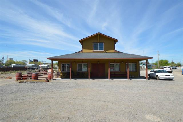 289 Clear Lakes Rd, Buhl, ID 83316 (MLS #98692750) :: Broker Ben & Co.