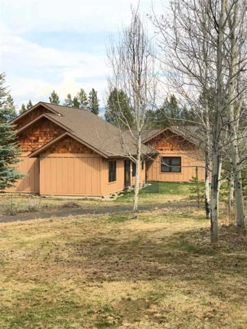 248 Morgan Drive, Mccall, ID 83638 (MLS #98692758) :: Juniper Realty Group