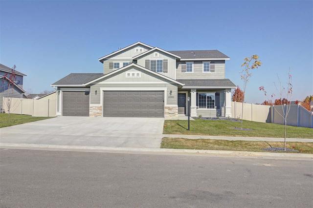 4887 S Caden Creek Way, Boise, ID 83709 (MLS #98692770) :: Full Sail Real Estate