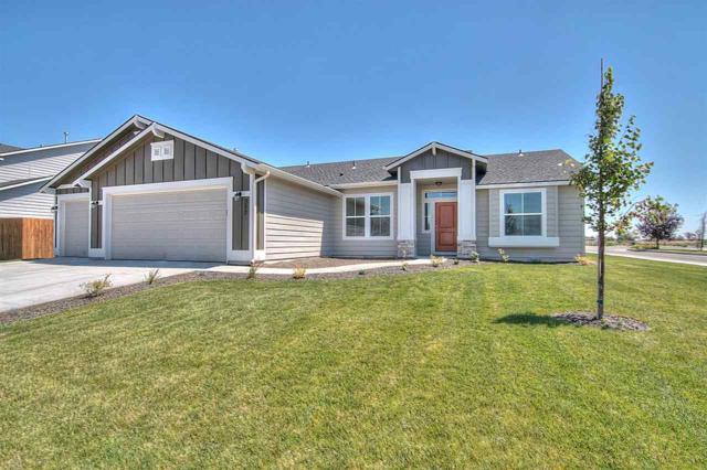 10985 W Sharpthorn St., Boise, ID 83709 (MLS #98692772) :: Full Sail Real Estate