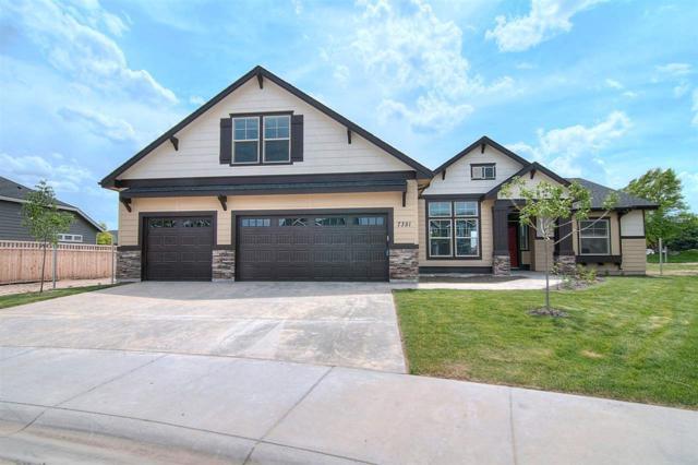 10943 W Sharpthorn St., Boise, ID 83709 (MLS #98692775) :: Full Sail Real Estate