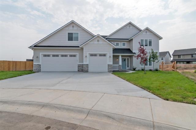 10927 W Sharpthorn St., Boise, ID 83709 (MLS #98692776) :: Full Sail Real Estate