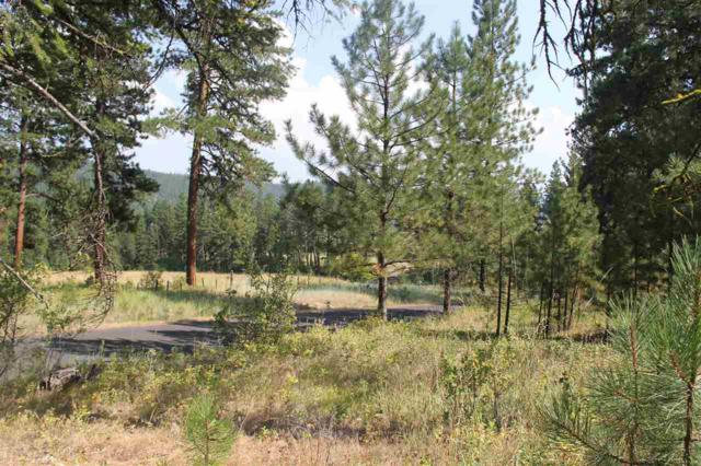 257 Barker Ln, Donnelly, ID 83615 (MLS #98692807) :: Juniper Realty Group