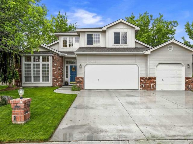 13126 W Picadilly St, Boise, ID 83713 (MLS #98692856) :: Full Sail Real Estate