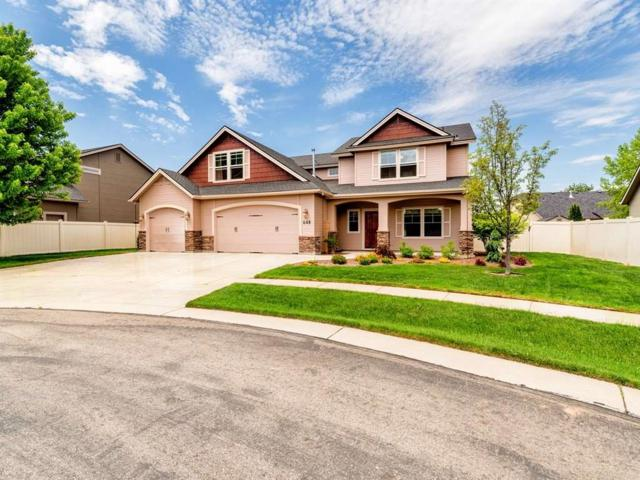 649 N Tresa Place, Star, ID 83669 (MLS #98692863) :: Juniper Realty Group