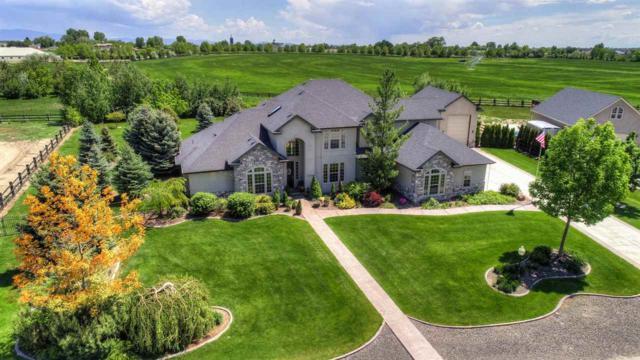 7776 S Old Farm Lane, Meridian, ID 83642 (MLS #98692865) :: Full Sail Real Estate