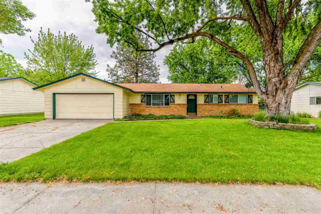 9155 W Holt, Boise, ID 83704 (MLS #98692875) :: Full Sail Real Estate