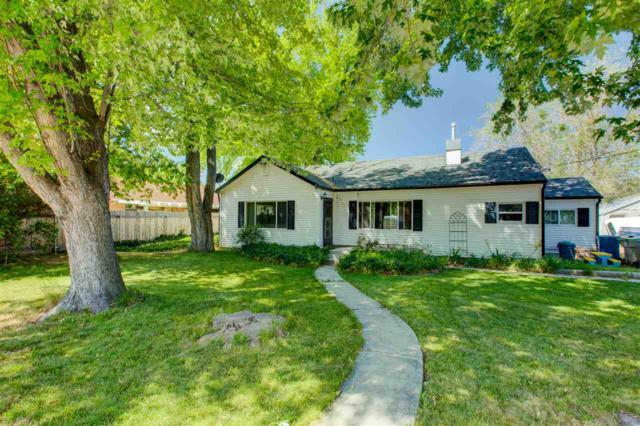 2127 S Eagleson, Boise, ID 83705 (MLS #98692880) :: Jon Gosche Real Estate, LLC