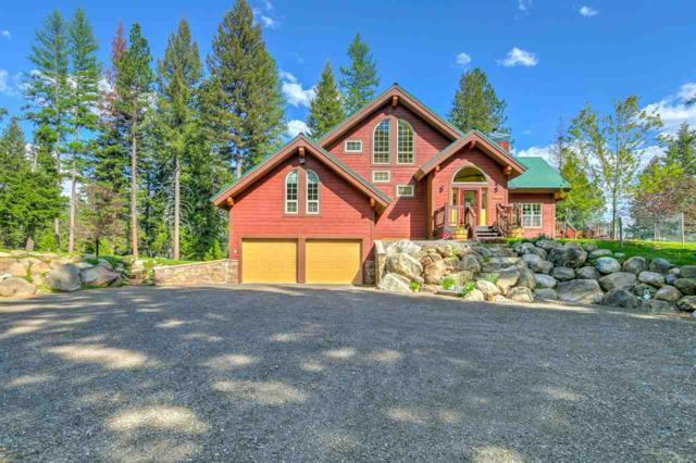 2981 Round Valley Rd, New Meadows, ID 83654 (MLS #98692887) :: Boise River Realty