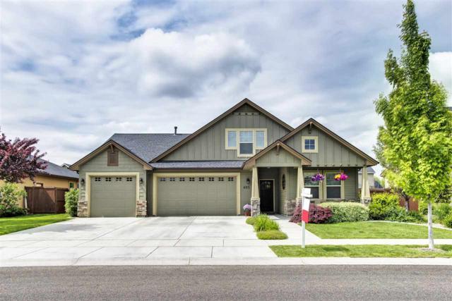 405 W Gable St., Meridian, ID 83646 (MLS #98692937) :: Full Sail Real Estate