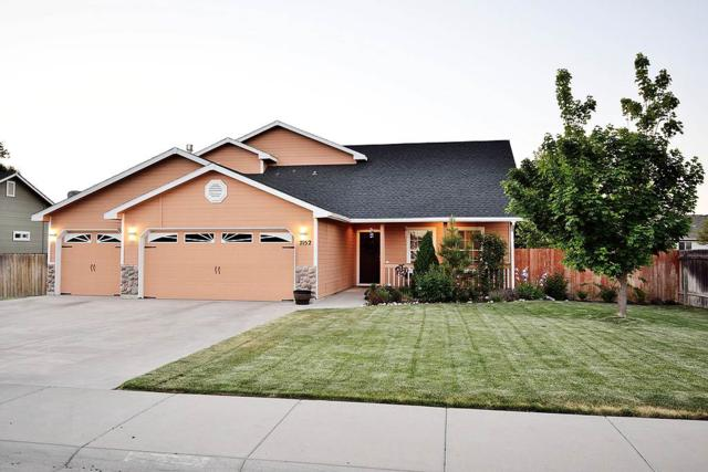 7152 Birch Ln, Nampa, ID 83687 (MLS #98692986) :: Epic Realty