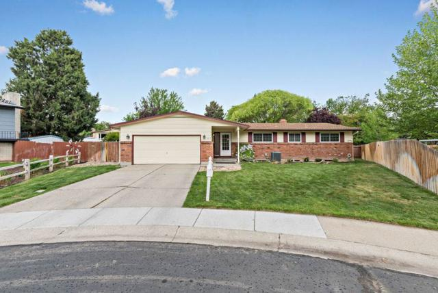 3917 N Buckingham Pl., Boise, ID 83704 (MLS #98693017) :: Full Sail Real Estate