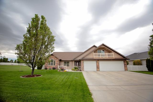 2233 E Candleridge East Circle, Twin Falls, ID 83301 (MLS #98693023) :: Jeremy Orton Real Estate Group