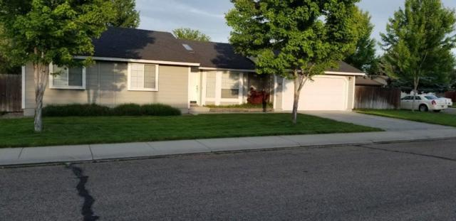 1140 N Patricia, Boise, ID 83704 (MLS #98693029) :: Full Sail Real Estate