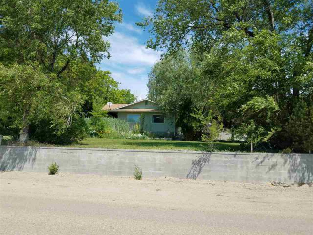 27642 Old Fort Boise Rd, Parma, ID 83660 (MLS #98693049) :: Juniper Realty Group