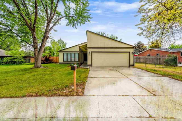 10882 W Oswego Dr., Boise, ID 83709 (MLS #98693057) :: Jon Gosche Real Estate, LLC