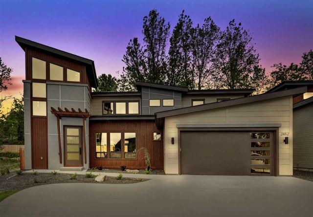 2652 W Neff Street, Boise, ID 83702 (MLS #98693074) :: Broker Ben & Co.