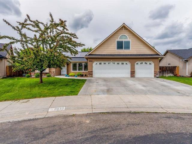 8932 W Inca Court, Boise, ID 83709 (MLS #98693076) :: Full Sail Real Estate