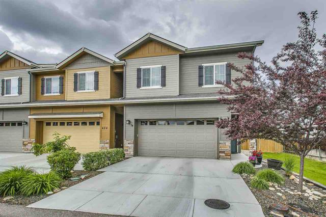 490 51St. St., Garden City, ID 83714 (MLS #98693082) :: Epic Realty