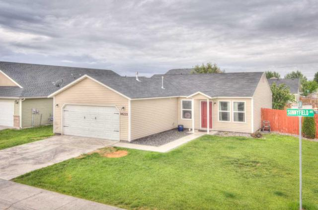 16221 Sunnyfield Ave, Caldwell, ID 83607 (MLS #98693089) :: Juniper Realty Group