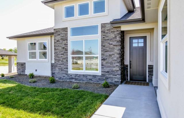 230 S Knightsbridge, Nampa, ID 83687 (MLS #98693094) :: Broker Ben & Co.