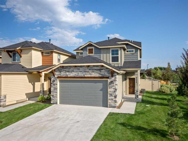 4496 S Aleut Place, Boise, ID 83709 (MLS #98693102) :: Jon Gosche Real Estate, LLC
