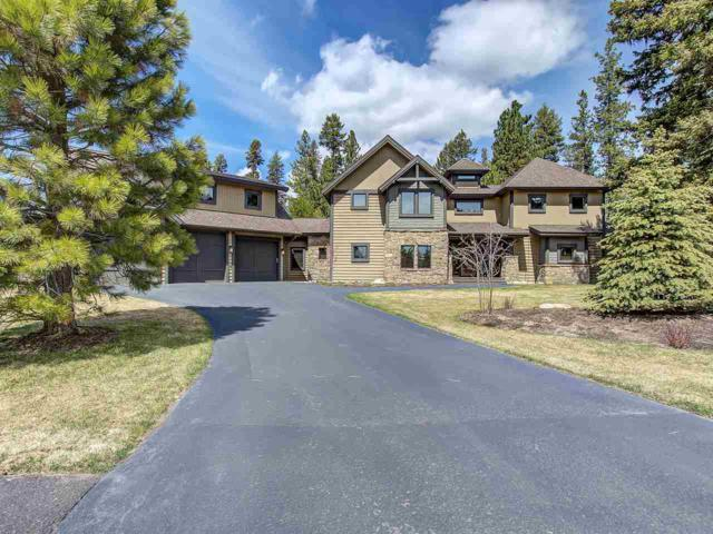 368 Whitetail Drive, Mccall, ID 83638 (MLS #98693112) :: Juniper Realty Group