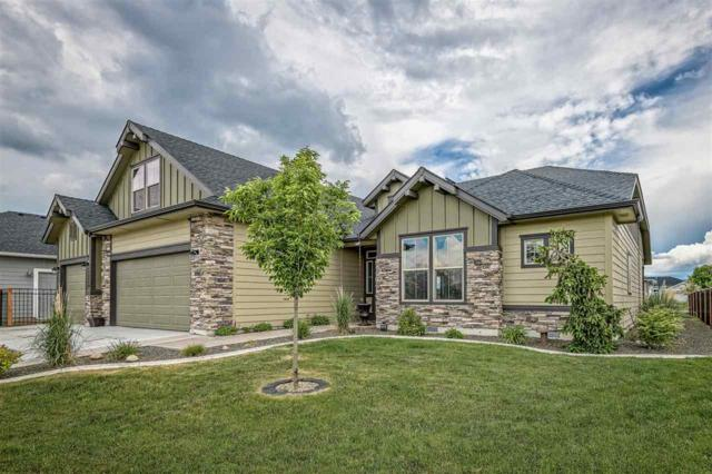 1224 N World Cup Ln, Eagle, ID 83616 (MLS #98693115) :: Juniper Realty Group